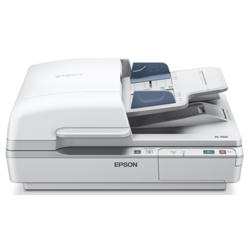 Epson WorkForce DS-7500N A4 Networked Scanner