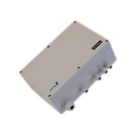 Ernitec 0049-08211, I141DX/2, Alarm interface, 8 i