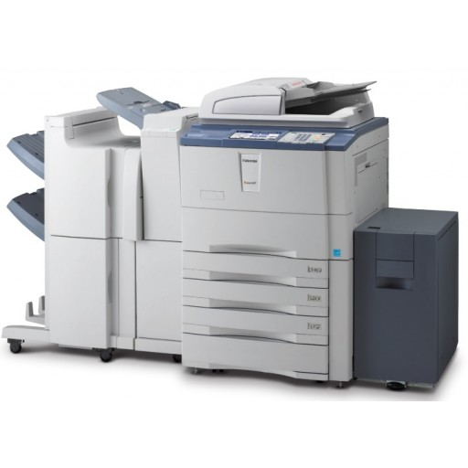 Toshiba E-Studio857, Multifunctional Photocopier