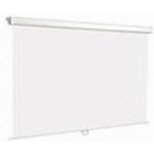 Euroscreen C125  Manual Connect Projection Screen