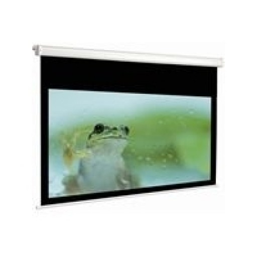 Euroscreen CEL200-UK Connect Electric Projection Screen