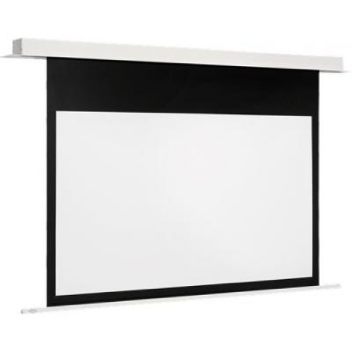Euroscreen SEI2017-W-UK Connect Electric  Projection Screen