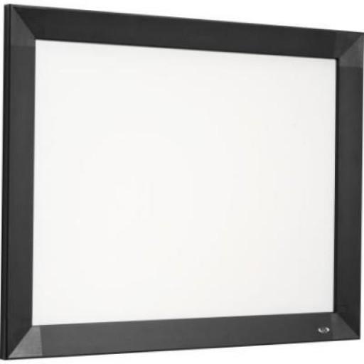 Euroscreen V220-V Frame Vision Projector Screen
