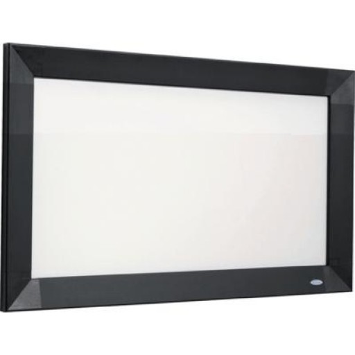 Euroscreen V350-V Frame Vision Projection Screen