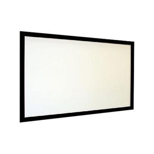 Euroscreen Frame Vision Light Fixed Frame ES-FVL170-D