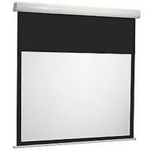 Euroscreen MD2724-V-UK Diplomat Electric Projection Screen