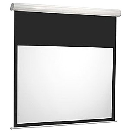 Euroscreen SEI2217-W-UK Ceiling Projection Screen