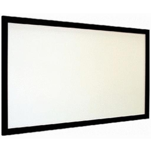 Euroscreen VL230-D Frame Vision Light Fixed Frame Projection Screen