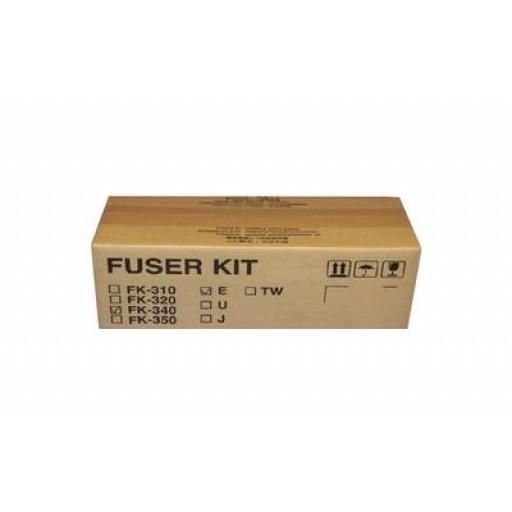 Kyocera FK-340E, Fuser Kit, FS-2020- Original