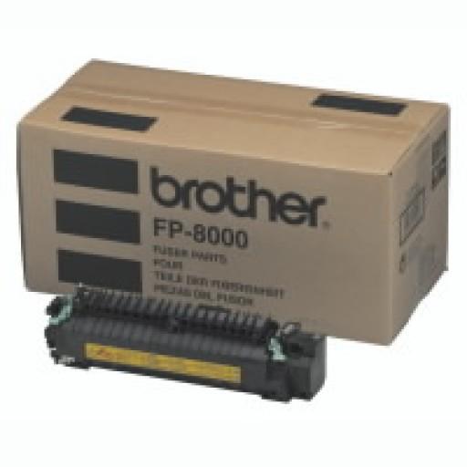 Brother FP-8000 Fuser Unit & Transfer Roller Genuine