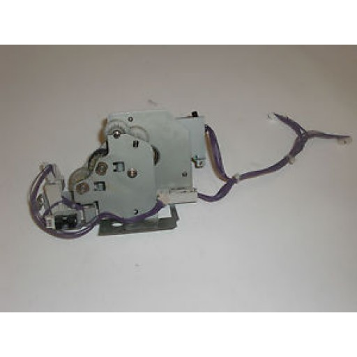 HP RG5-7452-000CN Fuser Drive Assembly, 4650 - Genuine