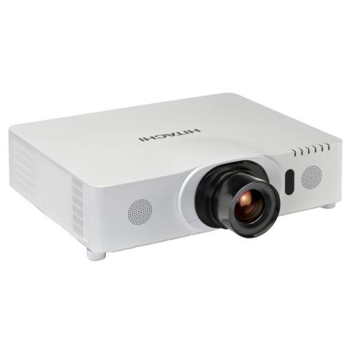 Hitachi CPWU8450 Projector