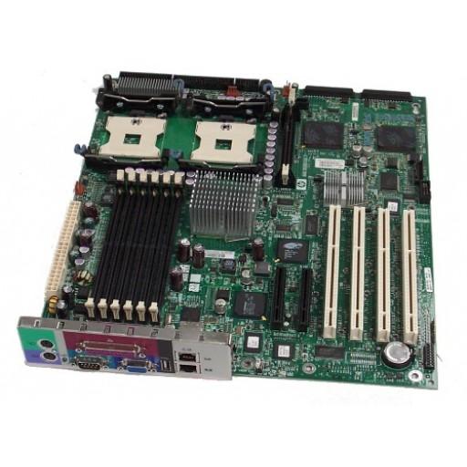HP 409682-001, G4 800MHZ Server Board, Proliant ML350- Original