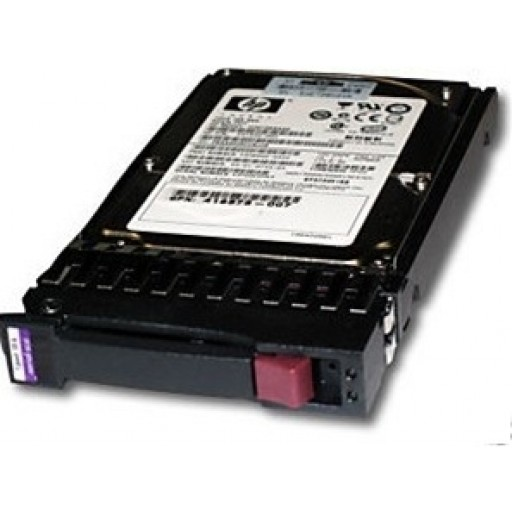HP 418398-001, 72GB, 15.000Rpm SAS 2.5 HP DP