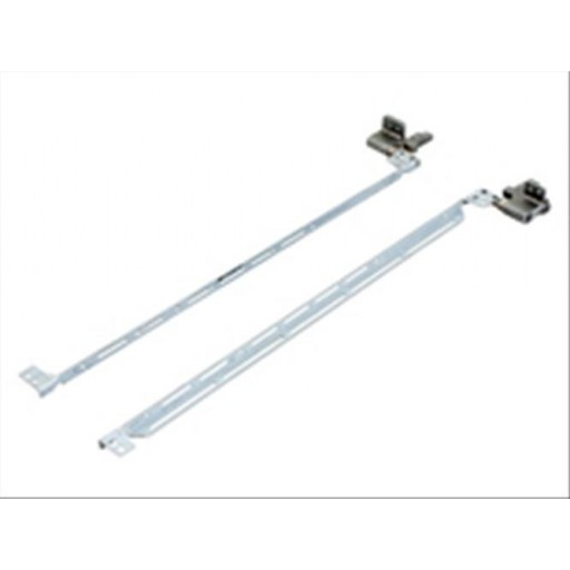 HP 487337-001 Display Hinges Left and Right - Genuine