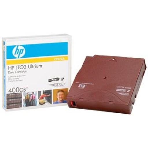 HP C7972A, Data Tape Ultrium LTO 2, LTO-4 Ultrium 1840, LTO-5 Ultrium 3000- Original