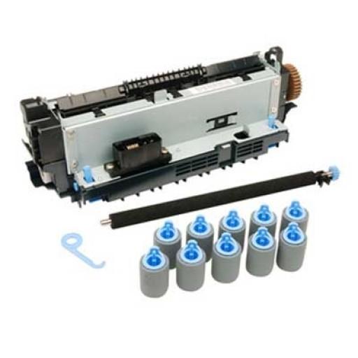 HP CB389-67901 Maintenance Kit 220V, Laserjet P4015 - Genuine