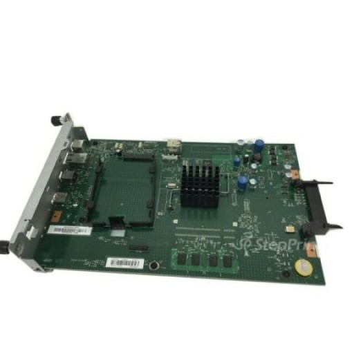 HP CC522-67945, Formatter Replacement Kit, Color LaserJet M775- Original