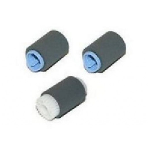 HP CE502-67910, Tray 2x Paper Pick and Feed Roller, Lajerjet M4555- Original
