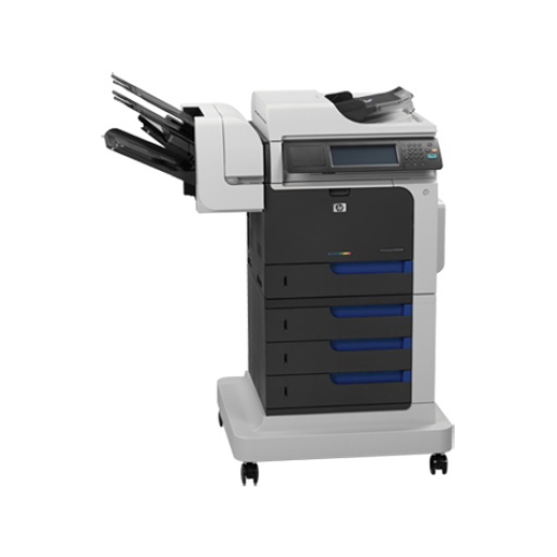 HP Color LaserJet Enterprise CM4540fskm Multifunctional Printer