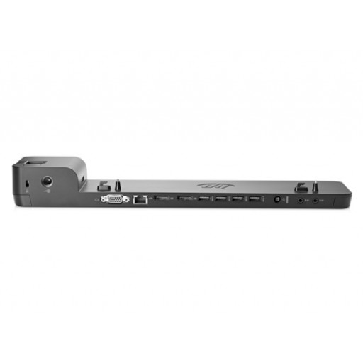 HP D9Y32AA, UltraSlim Docking Station