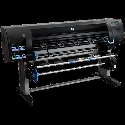 HP Designjet Z6200 1524 mm Photo Printer