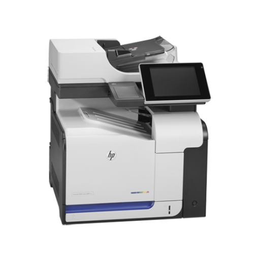 HP LaserJet Enterprise 500 color M575f Multifunctional Printer