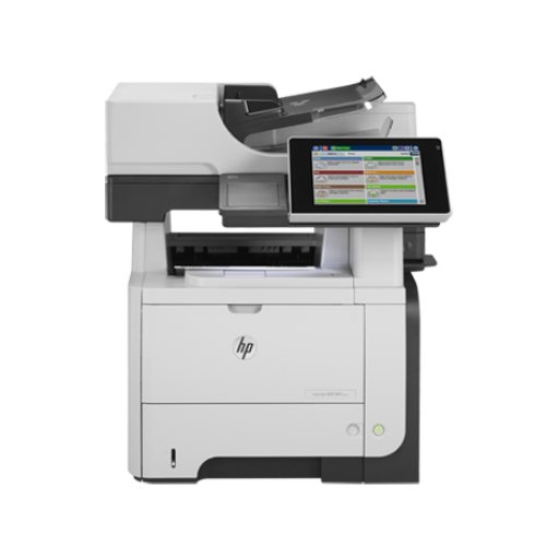 HP LaserJet Enterprise 500 M525f Multifunctional Printer