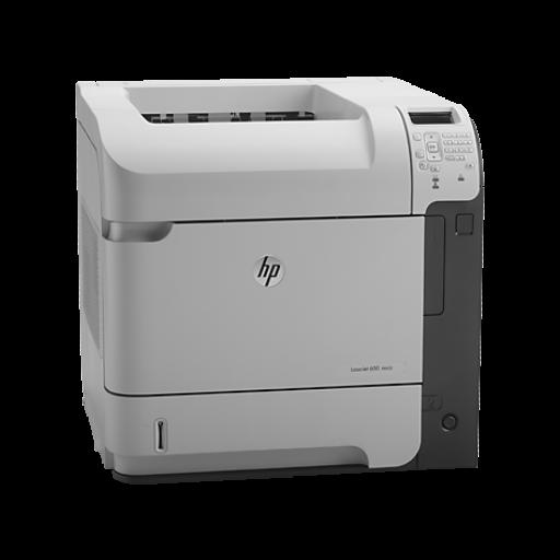 HP LaserJet Enterprise 600 M603dn Printer