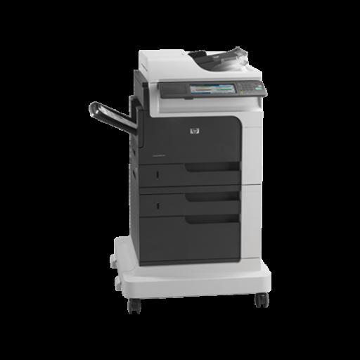 HP LaserJet Enterprise M4555f Multifunction Printer