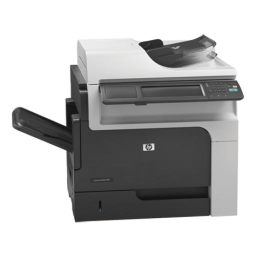 HP LaserJet Enterprise M4555h Multifunctional Printer