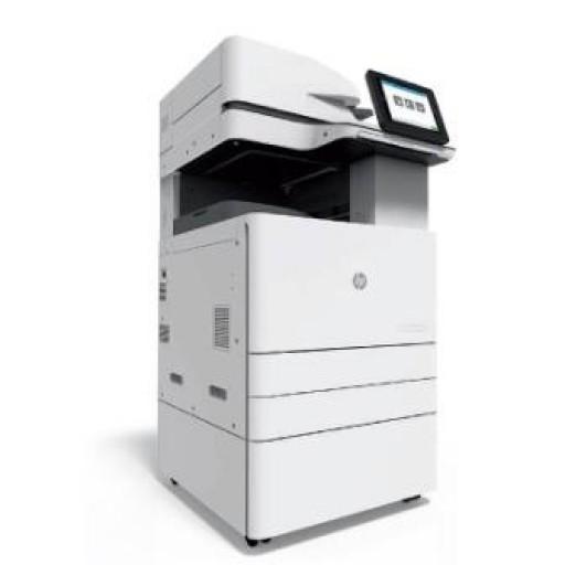 HP LaserJet Managed E87650dn, A3 Multifunction Printer