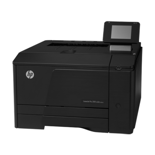 HP LaserJet Pro 200 M251nw color Printer