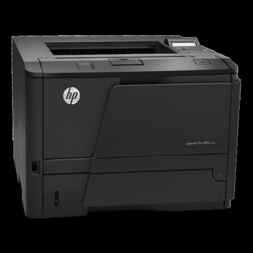 HP LaserJet Pro 400 M401a Printer
