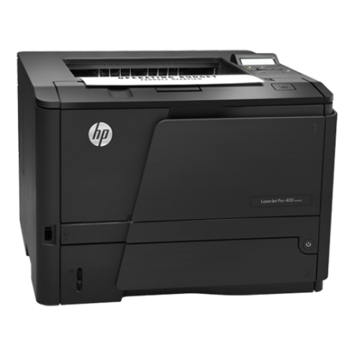 HP LaserJet Pro 400 M401d Printer