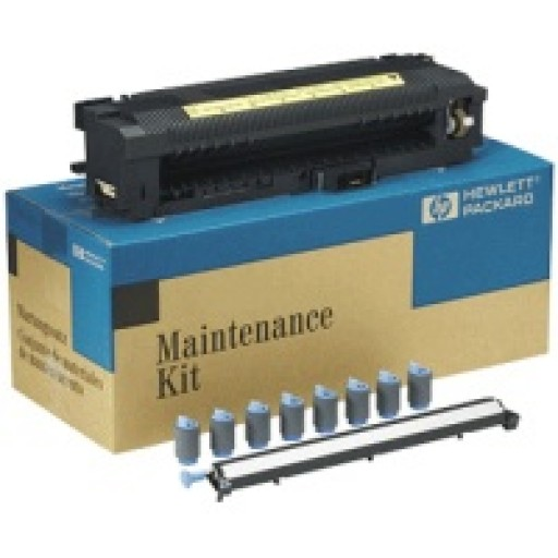 HP C9153A, HP 9000, HP 9040, HP 9050  Maintenance Kit Genuine Brown Box