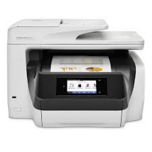HP Officejet Pro 8720, A4 Colour Multifunction Inkjet Printer