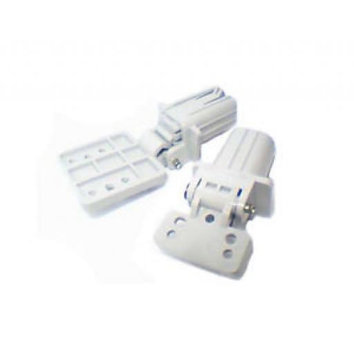 HP Q3948-67905 ADF Hinge Kit Assembly, 2820, 2840, 3390, 3392, M2727 - Genuine