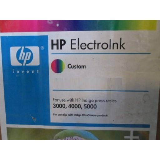 HP Q4040A, ElectroInk Colour, Indigo Digital Press 3000, 4000, 5000- Original