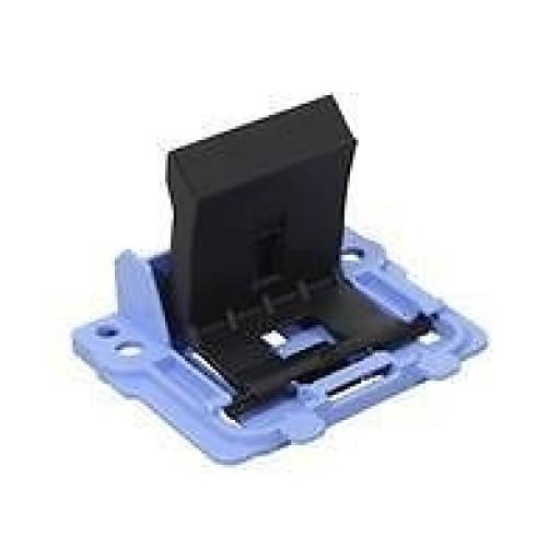 HP RM1-4227-000, RM1-4207-000 Separation Pad Assembly, Laserjet M1522, P1505, M1536, P1606 - Genuine