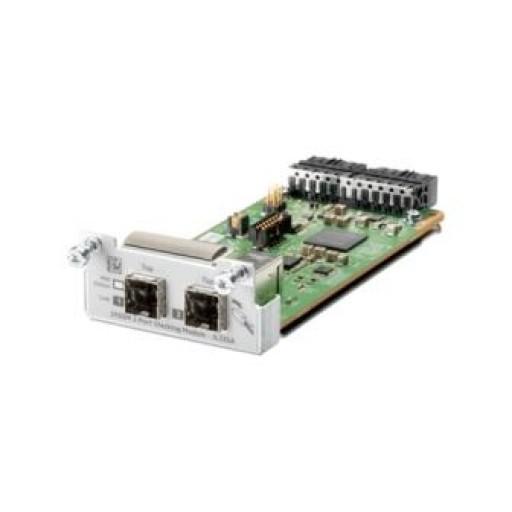 HPE JL325A, Aruba 2930 2 Port Stacking Module