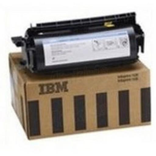 IBM InfoPrint 39V3630 Toner Cartridge Black, 1948 MFP, 1968 MFP, 1988 MFP- Genuine
