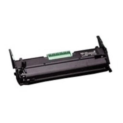 Konica Minolta 1710400-002 Drum Cartridge, PagePro 1100, 1250 - Black Genuine