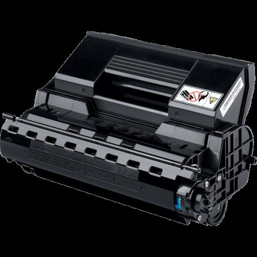 Konica Minolta A0FP022 Toner Cartridge, PagePro 5650EN - HC Black Genuine