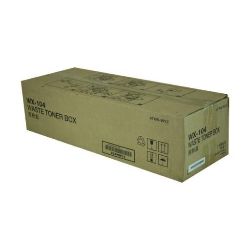 Konica Minolta A7XWWY2, Waste Toner Container, Bizhub 227, 287, 367- Original