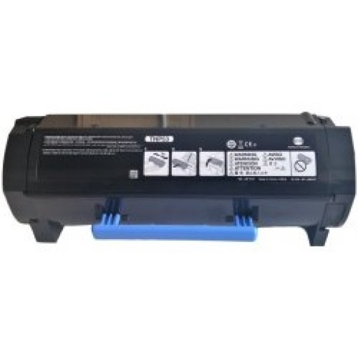 Konica Minolta TNP-53, Toner Cartridge Black, Bizhub 4702- Original