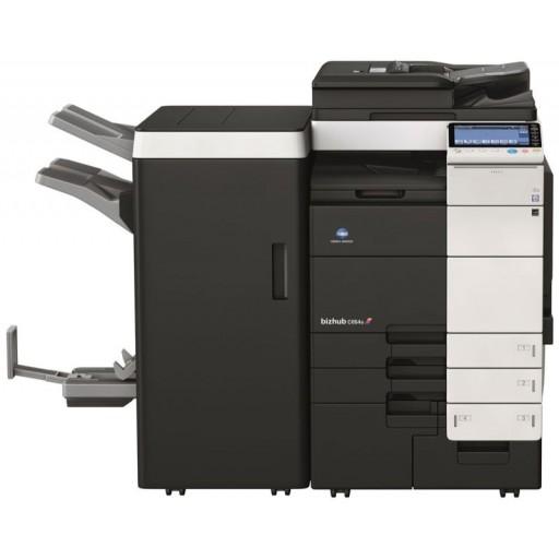 Driver: Konica Minolta Bizhub C654 Printer PCL/XPS Mono