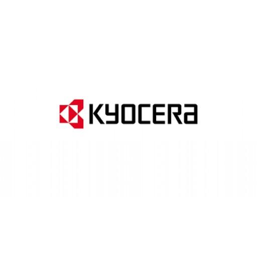Kyocera 302F825161 Cover Rear