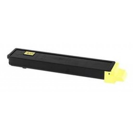 Kyocera Mita 1T02MVANL0, TK-8315Y Toner Cartridge, TASKalfa 2550ci - Yellow Genuine