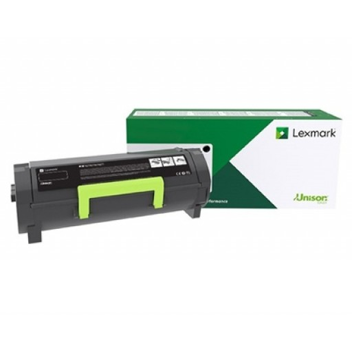 Lexmark 24B6889, Toner Cartridge Extra HC Black, M1246, XM1246- Original